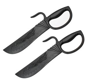 Wing Chun Butterfly Swords: TRAINING - PHOENIX CHOPPER - Plastic